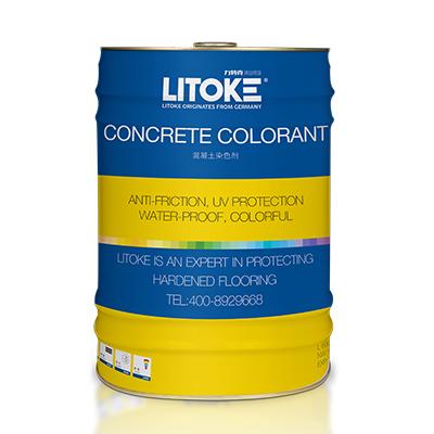 混凝土染色剂 L-800