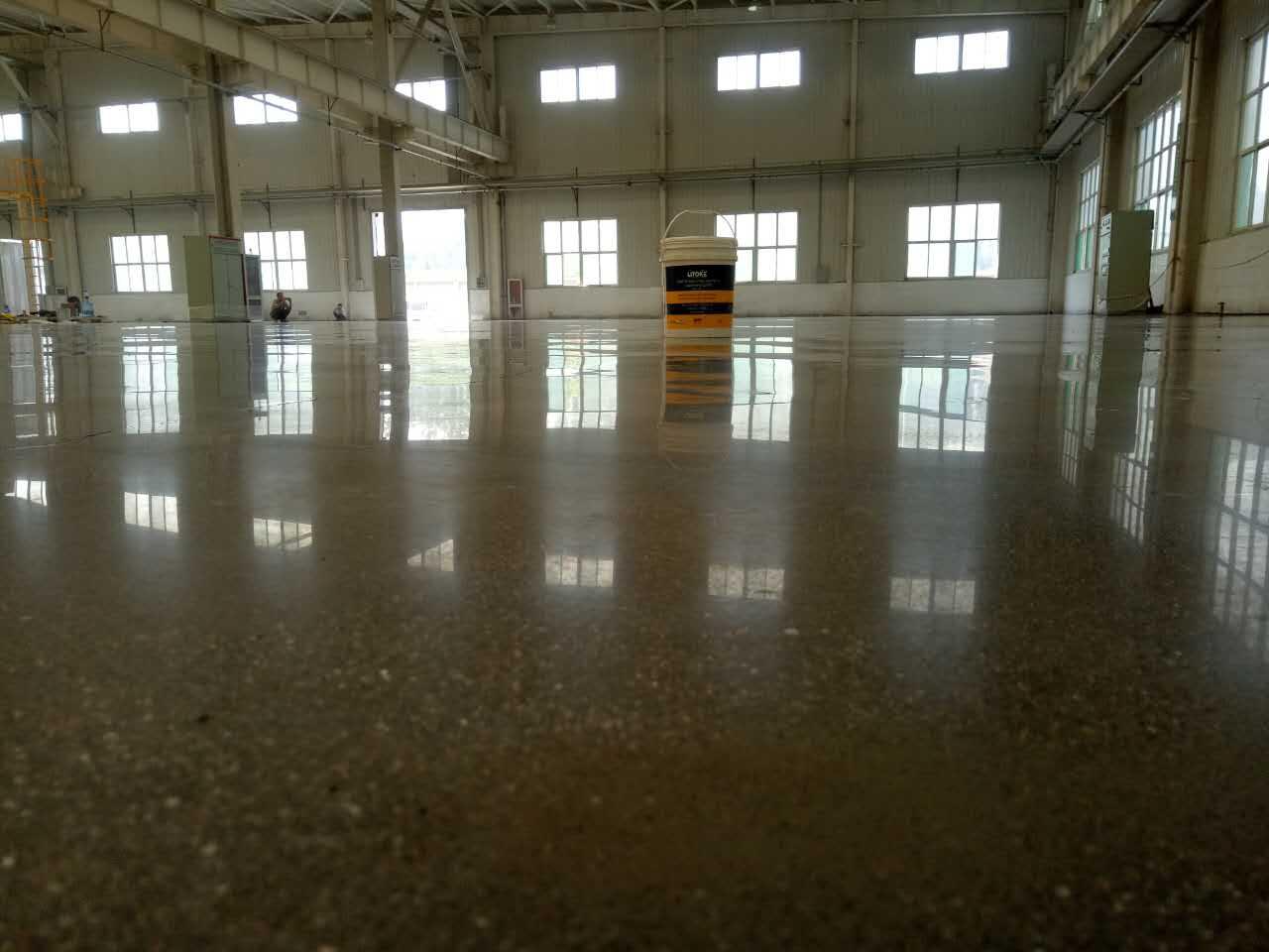 地面起砂处理剂