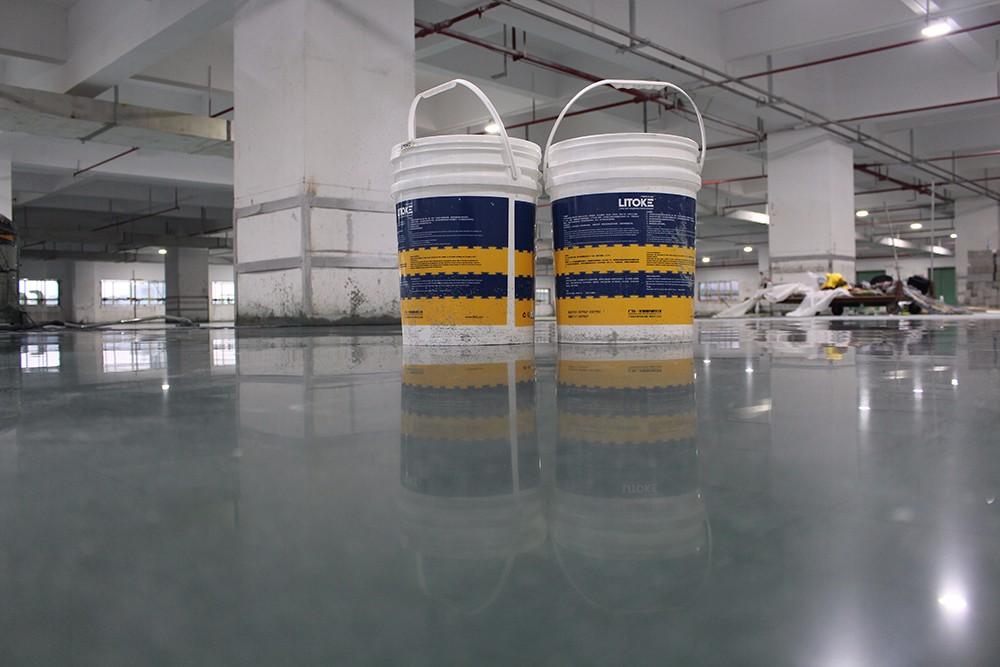 混凝土密封固化剂力特克