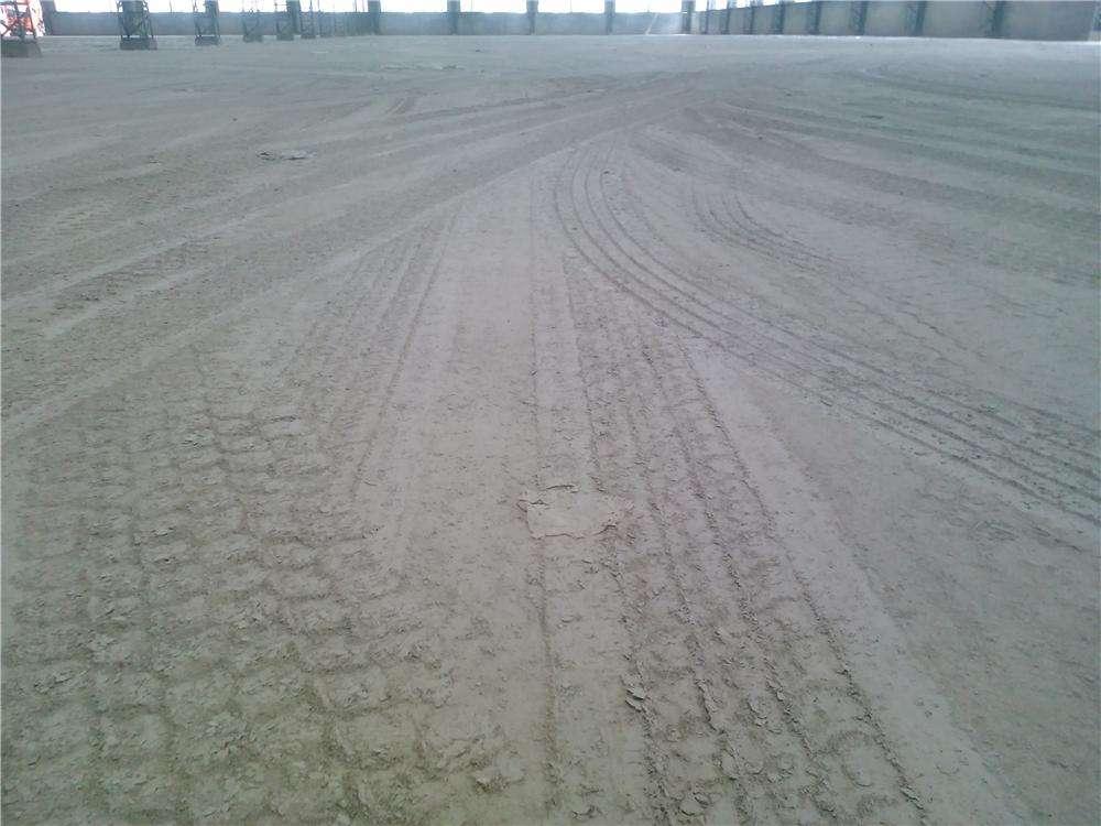 地面起灰起砂