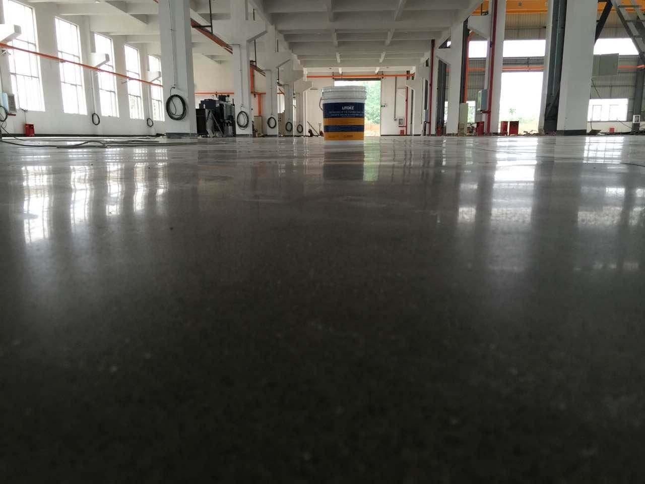 北京混凝土密封固化剂